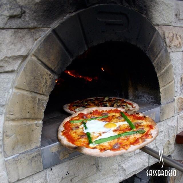 Experience Real Italian Food
