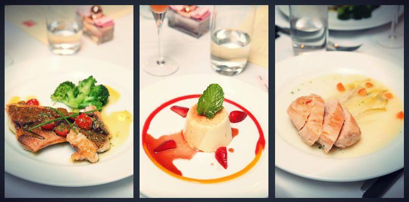 fine dining kl